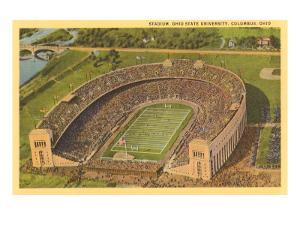 University Stadium, Columbus, Ohio