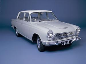 1962 Ford Consul Cortina by Unknown