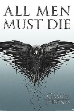 All Men Must Die by Unknown
