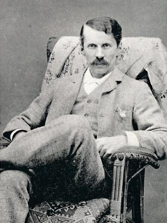'Charles Burton Barber', 1880, (1896) by Unknown