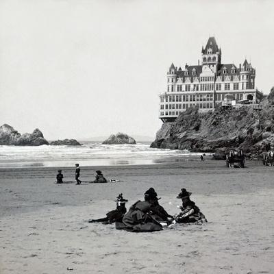 Cliff House I
