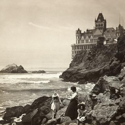 Cliff House II