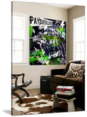 Payday Green by Unknown Colourblind Suicide
