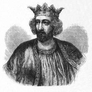 'Edward I', c1880 by Unknown