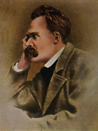 'Friedrich Nietzsche 1844-1900', 1934