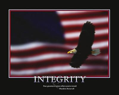 Integrity by Unknown