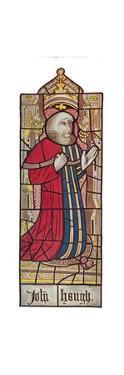 'John Hough - Serjeants at Law. (Long Melford Church, Suffolk)', 1903 by Unknown