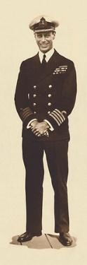 'King George V', c1920s, (1937) by Unknown