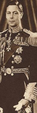 'King George VI', c1935 (1937) by Unknown