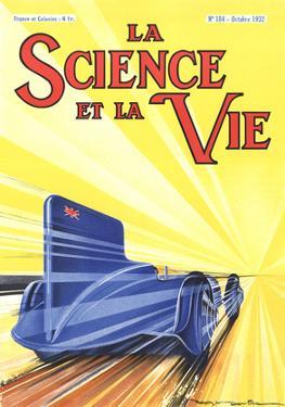 La Science et La Vie by Unknown