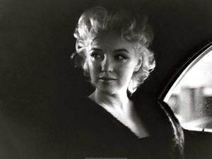 Marilyn by Unknown
