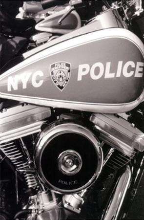 NYPD by Unknown
