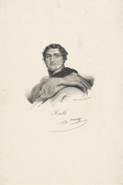 'Sir Robert Napier', c1880 by Unknown