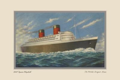 Vintage Cruise II by Unknown