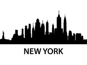Skyline New York by unkreatives