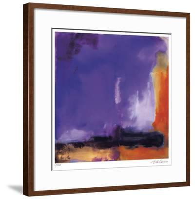 Untitled 40-Michelle Oppenheimer-Framed Giclee Print