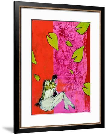 Untitled, c.2004-Uschi Klaas-Framed Art Print