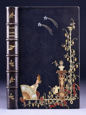 Upper Book Cover of Two Shooting-Stars
