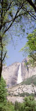 Upper Falls, Yosemite National Park, California, USA