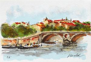 Toulouse II by Urbain Huchet