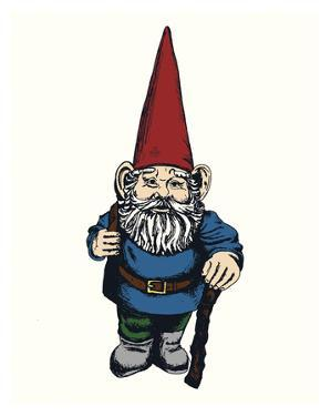 Gnome by Urban Cricket