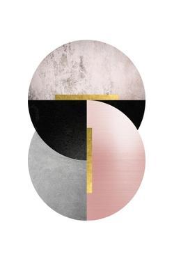 Deco Geo 1 by Urban Epiphany