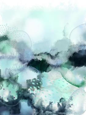 Evolving Ocean 1 by Urban Epiphany