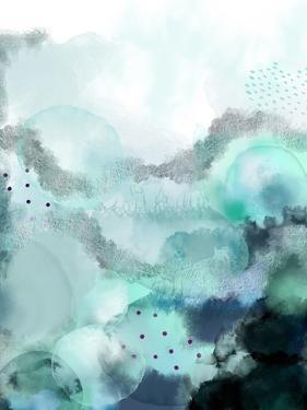 Evolving Ocean 2 by Urban Epiphany