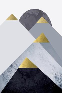 Mountains 2 by Urban Epiphany