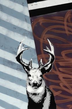 Deer - Recolor by Urban Soule