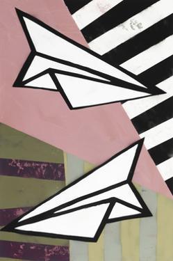 Paper Planes - Recolor by Urban Soule