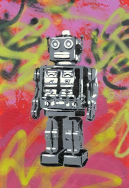 Robot by Urban Soule