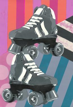 Skates by Urban Soule
