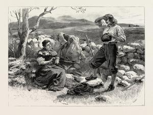 Urith: a Tale of Dartmoor