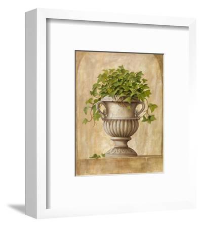 Urn I--Framed Art Print