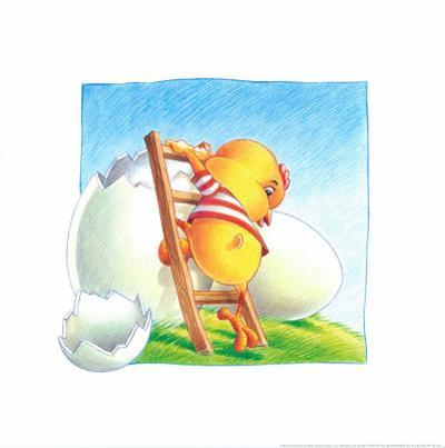 Little Chicken by Urpina