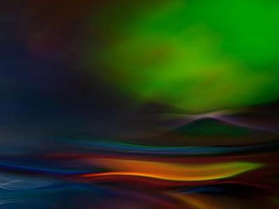 Aurora by Ursula Abresch