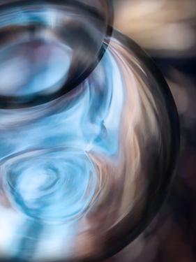 Blue Vase by Ursula Abresch