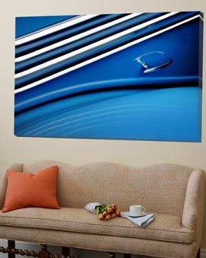 Blueness by Ursula Abresch