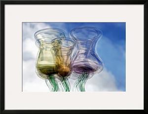 Cheers! by Ursula Abresch