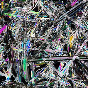 Crystals by Ursula Abresch