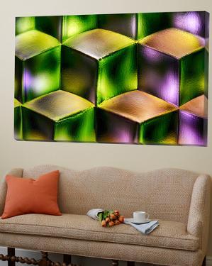 Cubes by Ursula Abresch