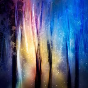 Enchanted Night by Ursula Abresch
