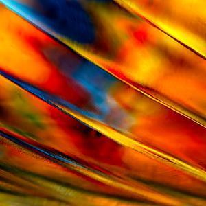 Fancy Glass 3 by Ursula Abresch