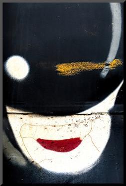 Fancy Hat by Ursula Abresch