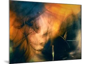 Girl with the Yellow Hat by Ursula Abresch