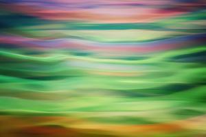 Green Fields Forever by Ursula Abresch