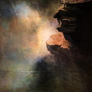 Guardian of the Deep by Ursula Abresch