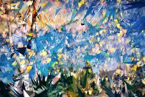 Imagine Life ina Tropical Paradise by Ursula Abresch