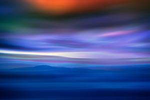 Island in the Mist by Ursula Abresch